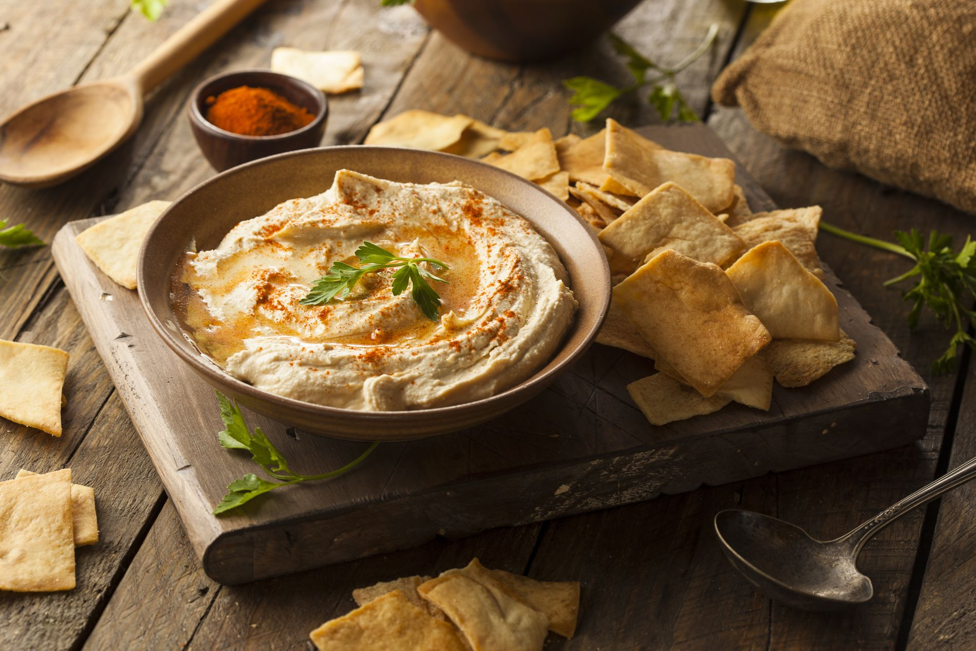 Ricetta Hummus Greco.Ricetta Dell Hummus Di Ceci Ricetta Originale Libanese