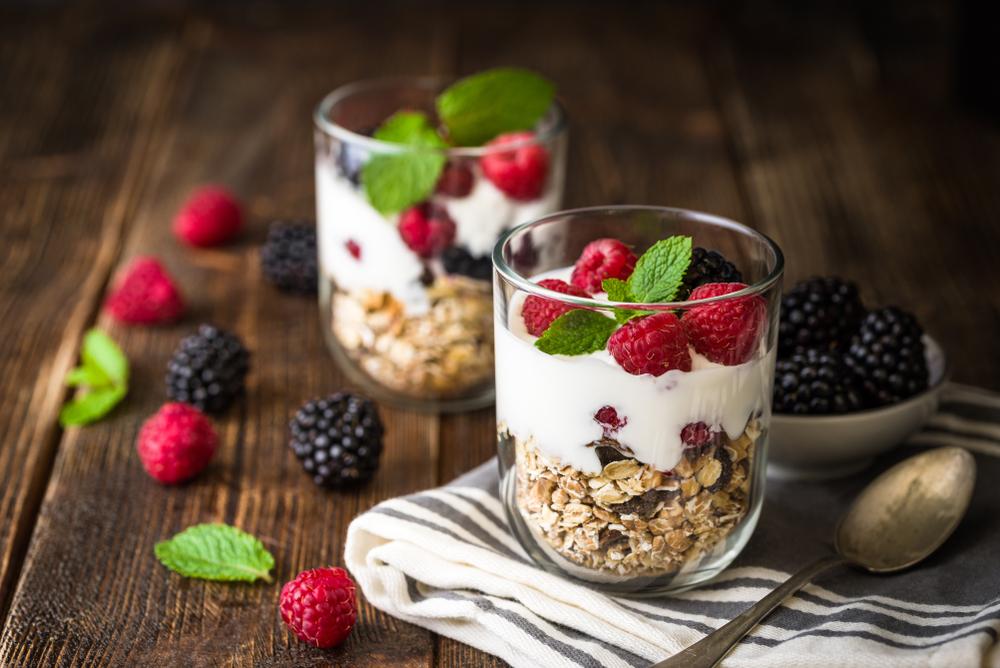 aprire yoghurteria