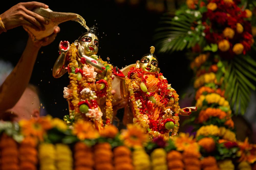 bali ashram - viaggio spirituale a Bali