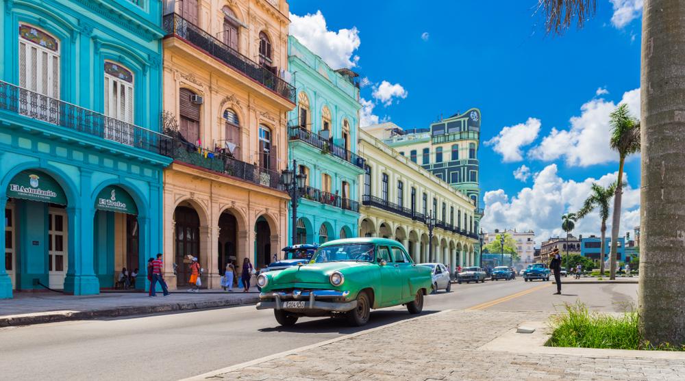 Havana, Cuba - vivere ai caraibi