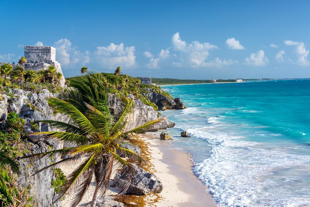 tulum, messico - vivere ai caraibi