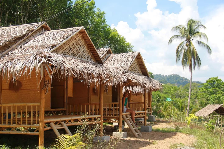 Gaarawé Village thailandia