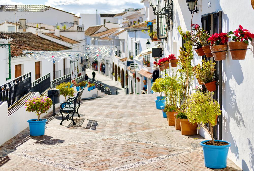 Le case meno costose al mondo - Andalusia