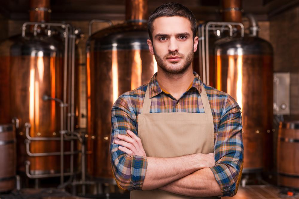 Come aprire un'attività artigianale birrificio artigianale