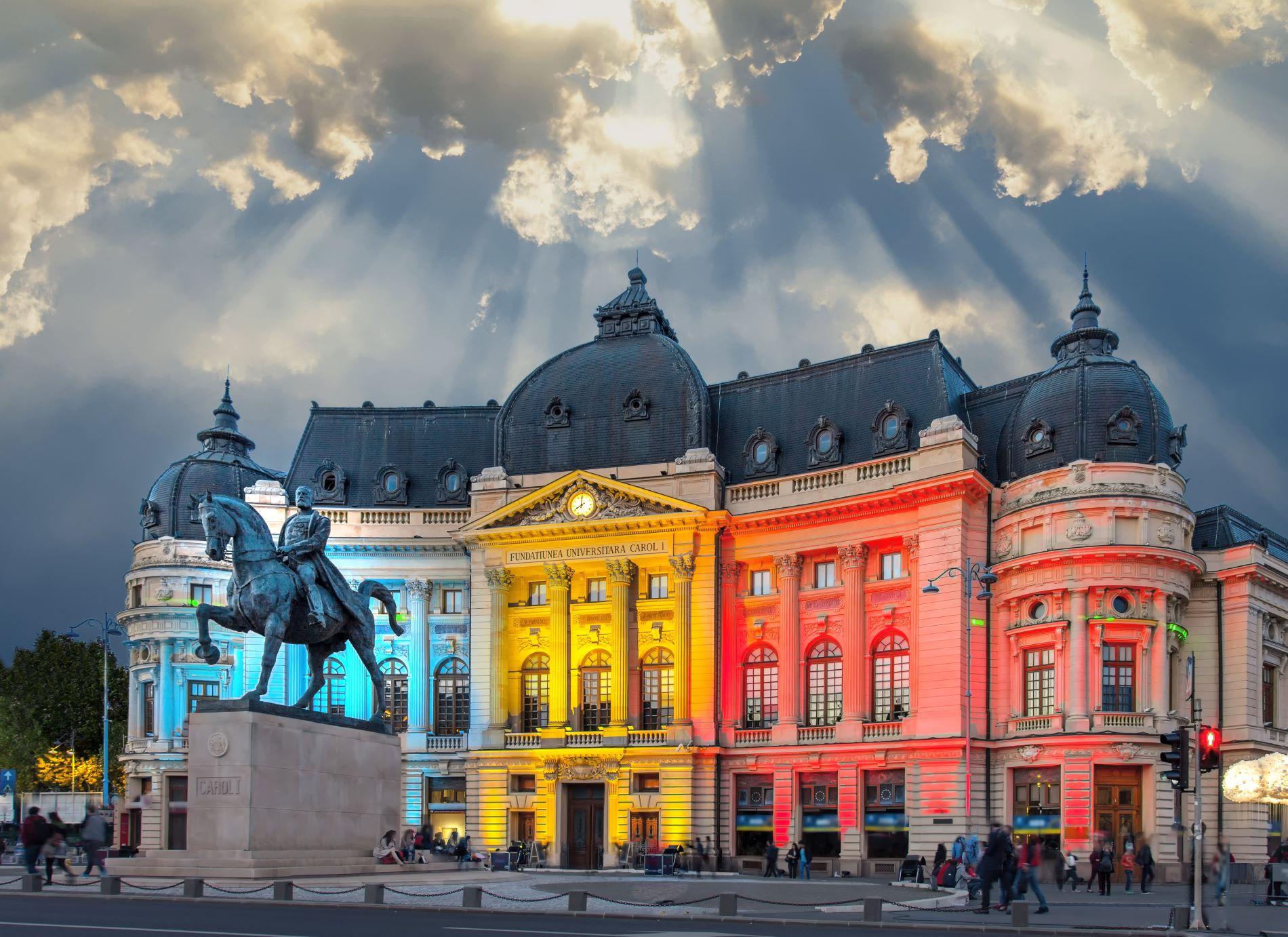 Divorzio Breve in Romania