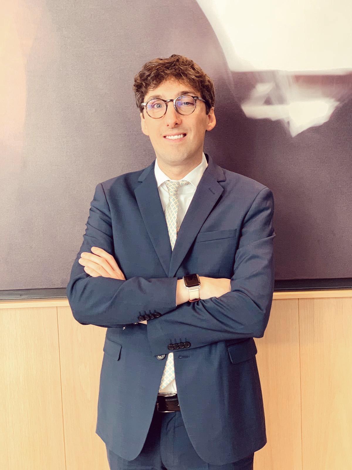 Fabio Serafino