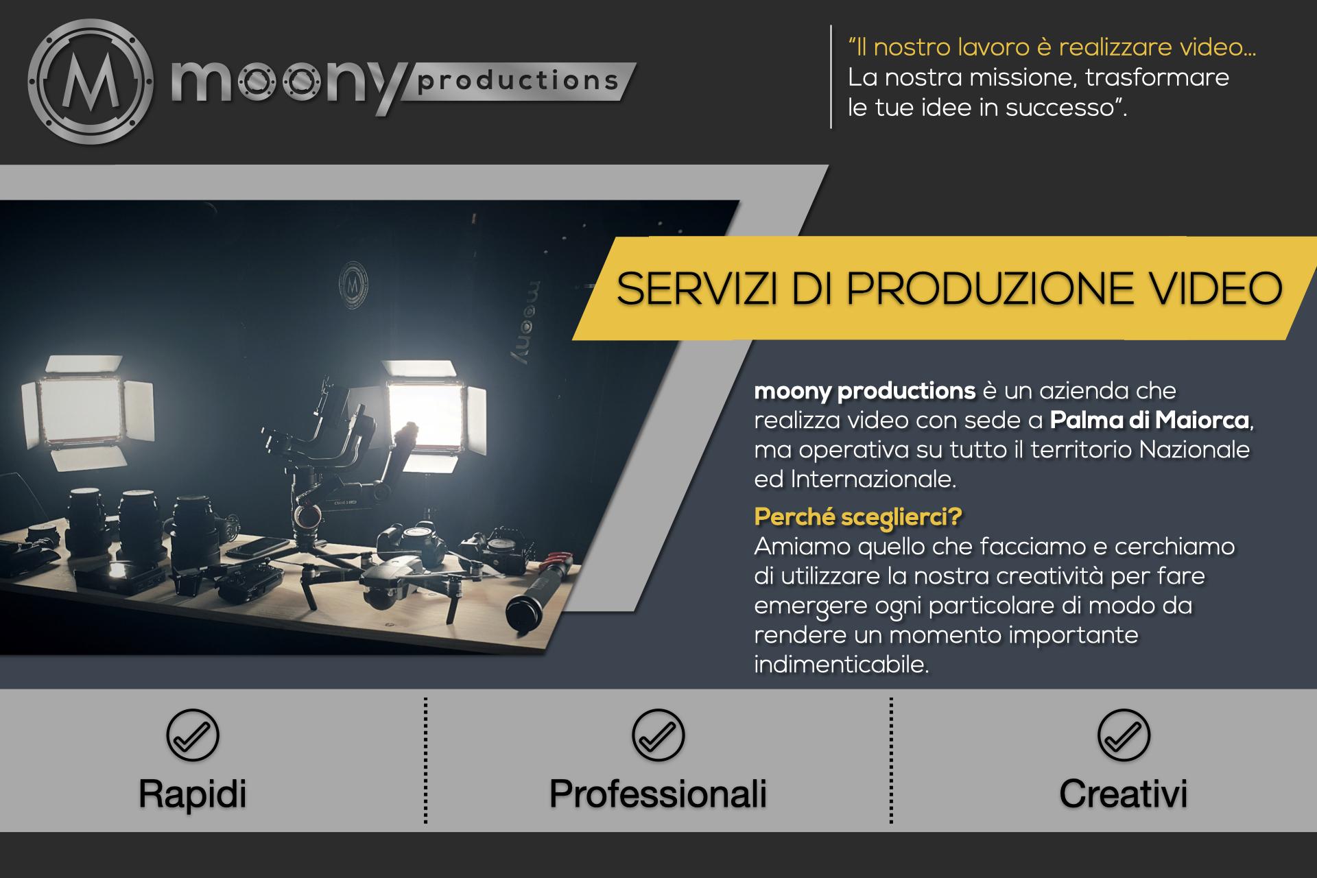 MARCO MUNIZZA MOONY PRODUCTIONS