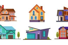 Le case più economiche del mondo
