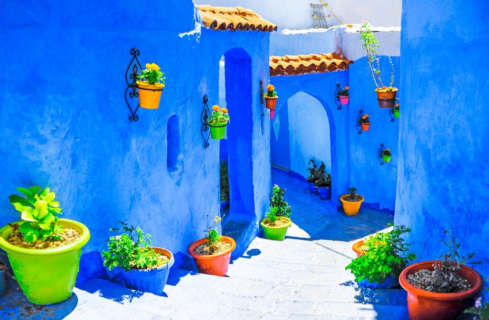 Le case meno costose al mondo - marocco