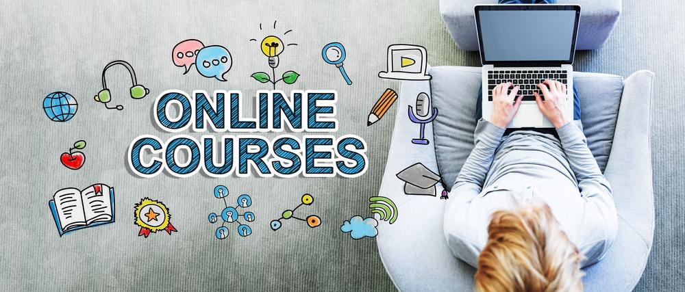 corsi professionali online