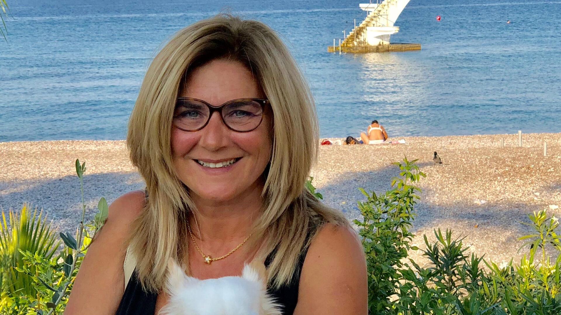 Maria Stella Del Priore