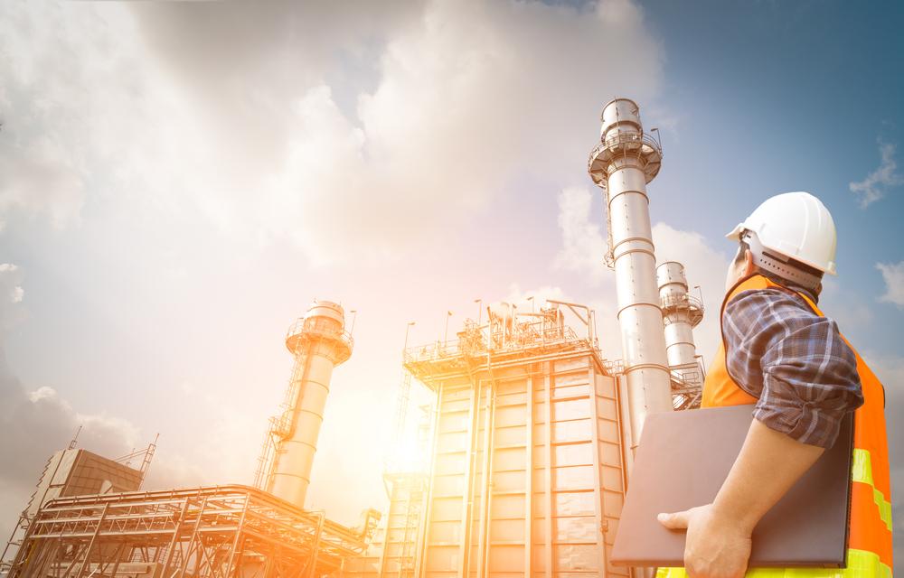 Operatori di reattori nucleari - lavori senza laurea