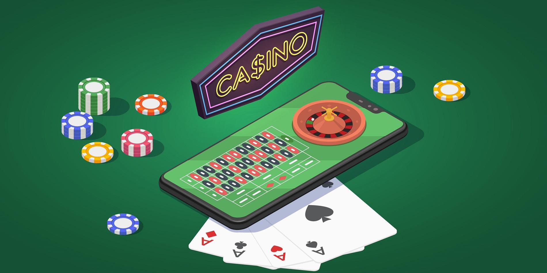 storia del gioco d'azzardo