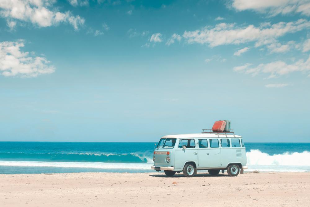 Vacanza in Camper o in roulotte