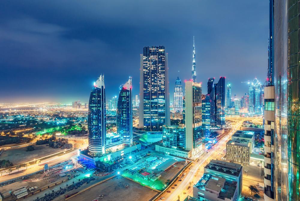 FREE ZONE A DUBAI