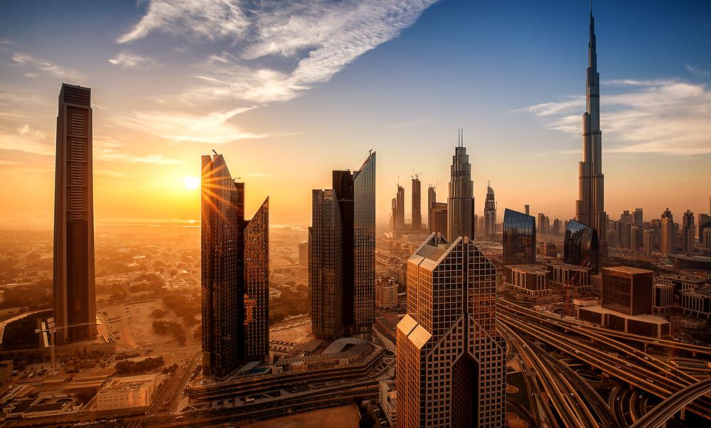 Free zone a Dubai: cosa sono e come funzionano