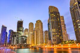Aprire una società nelle Free Zone di Dubai