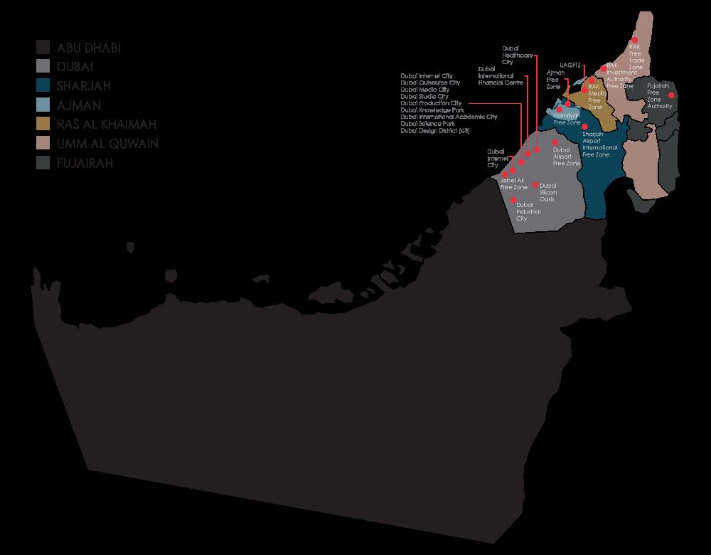 mappa free zone dubai