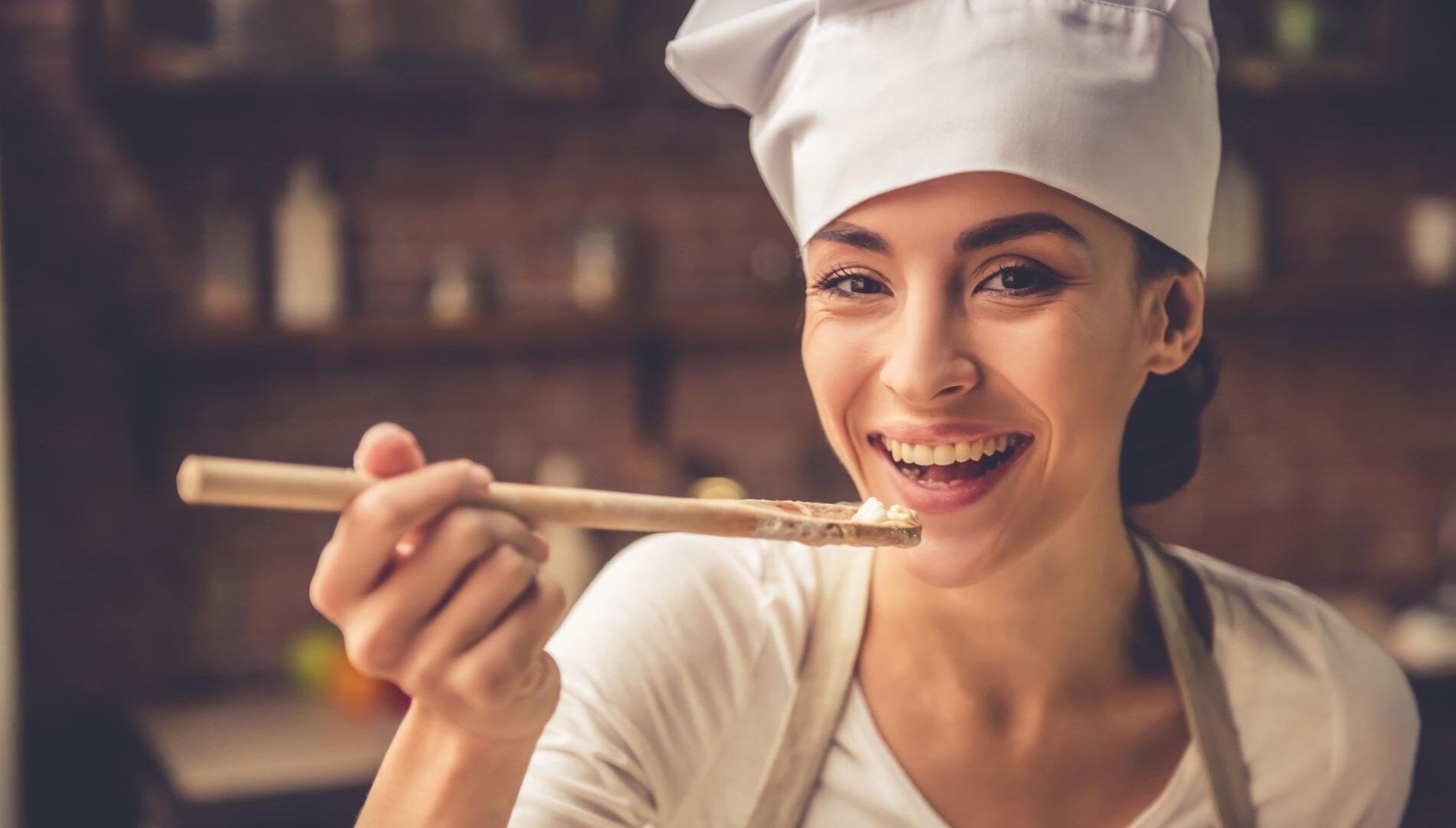 lavorare nella ristorazione in Italia e all'estero