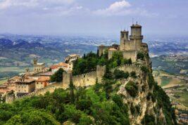 Investire, comprare casa o aprire un'attività a San Marino