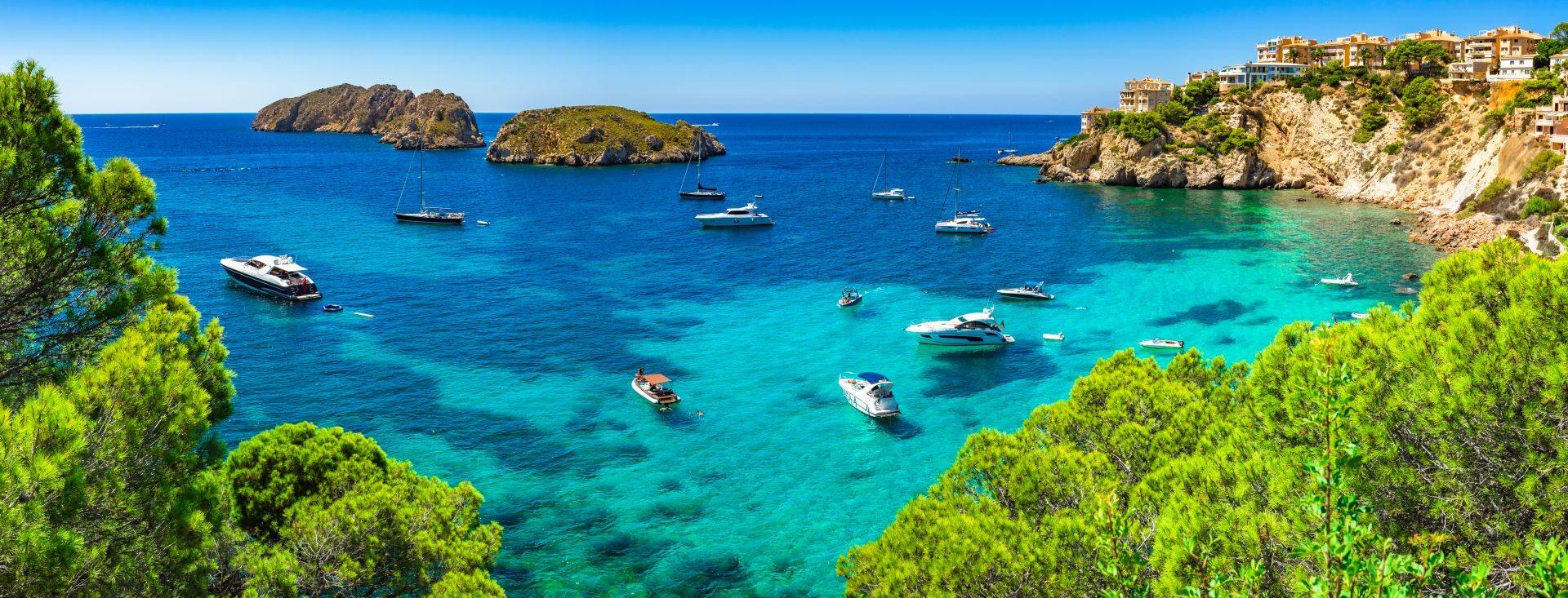 Vacanze nel Mediterraneo MAIORCA