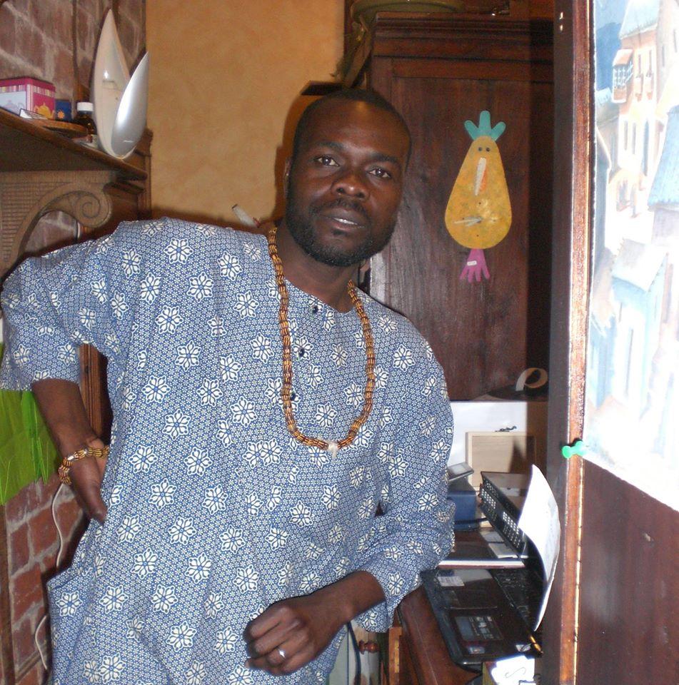 Centro Culturale Italiano a Lomé