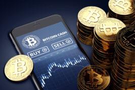 trading di bitcoin