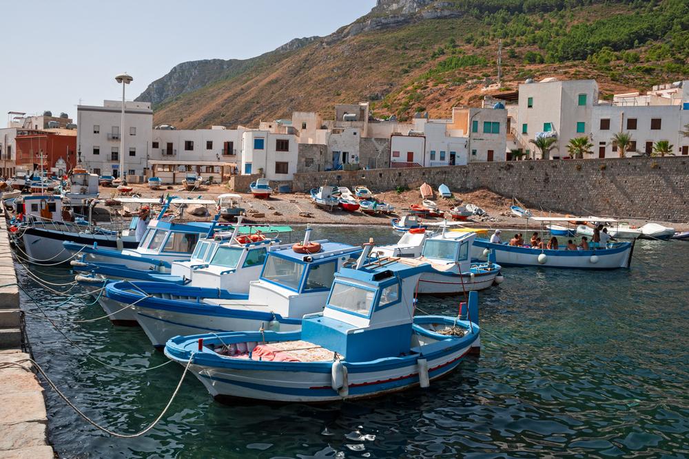 marettimo mediterraneo