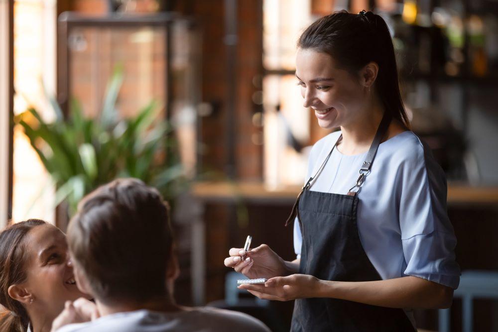 lavoro nella ristorazione