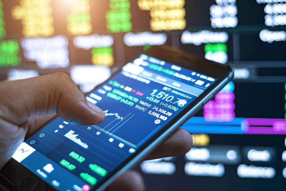 trading online inside