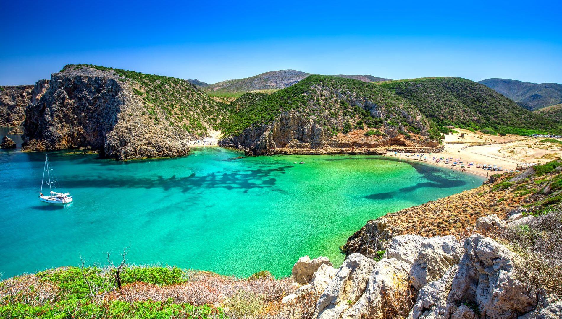Trasferirsi a vivere in Sardegna