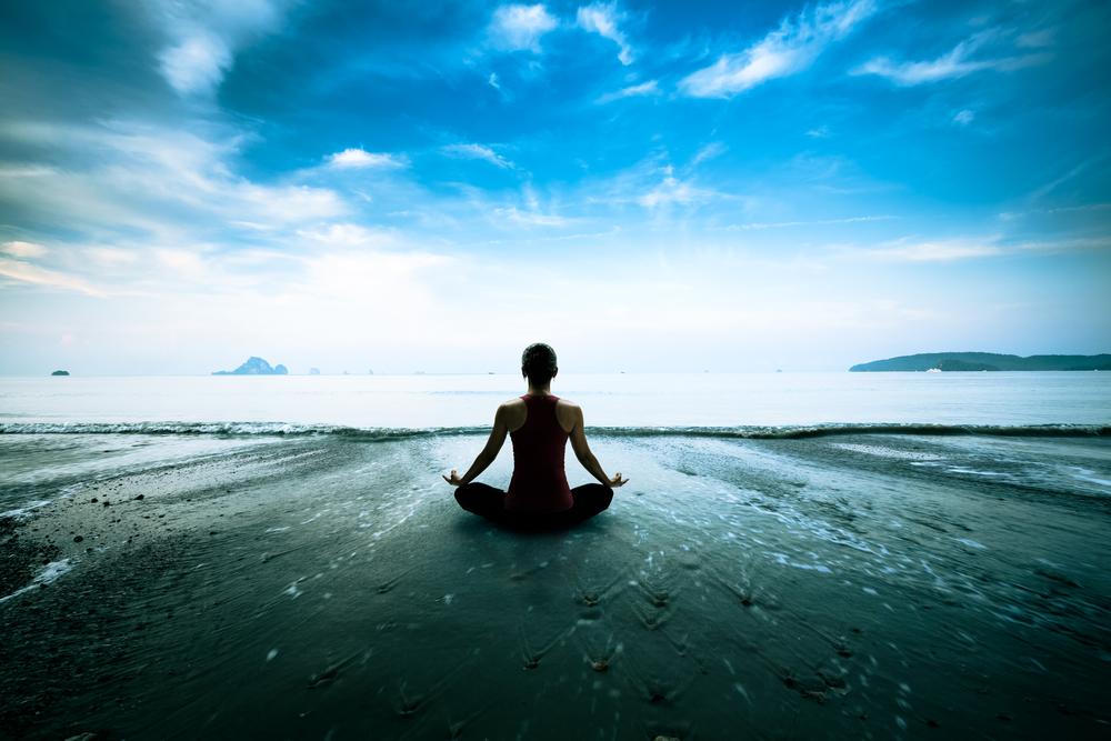mindfulness yoga e meditazione