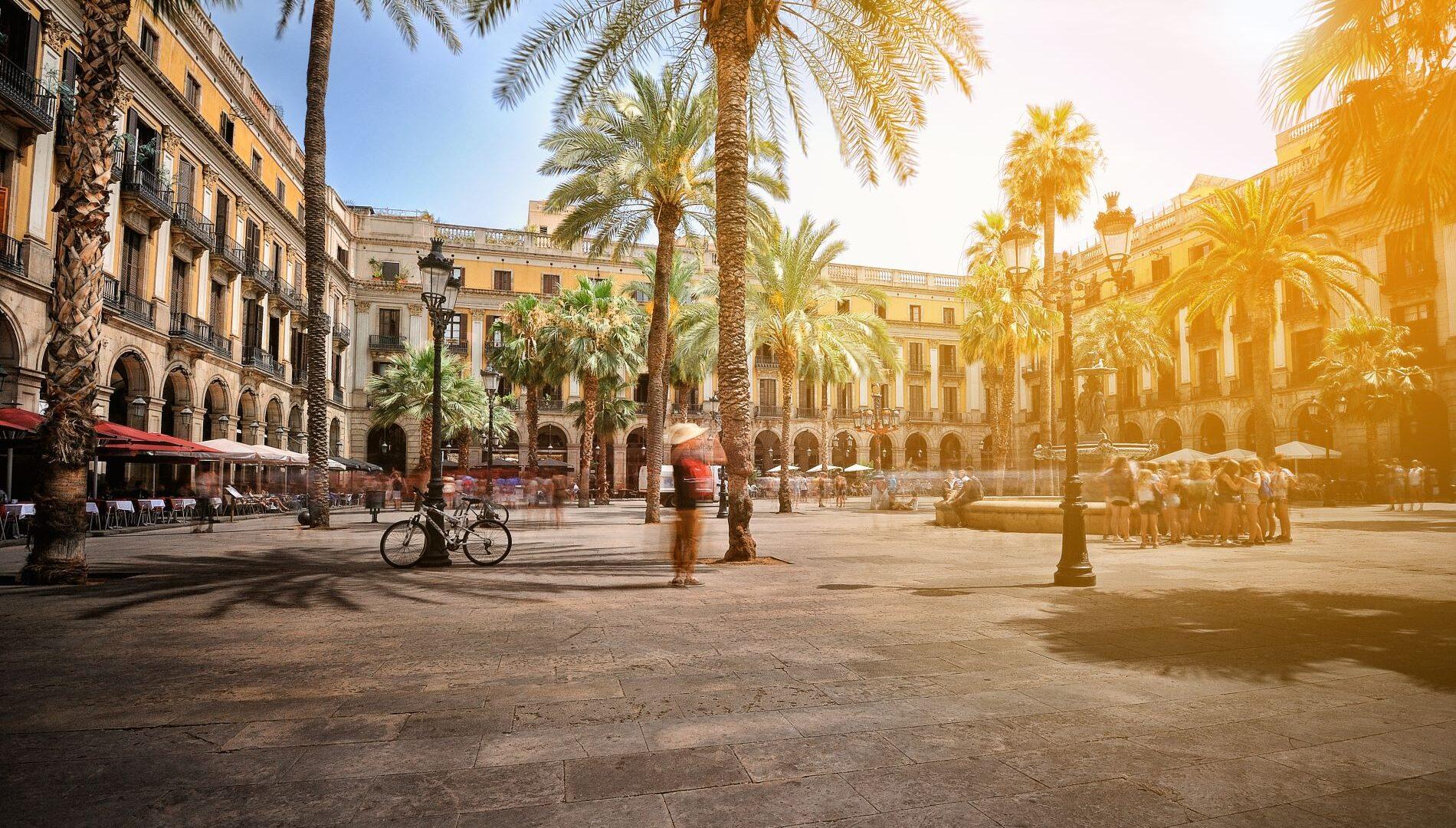 Investire a Barcellona aprendo un'attività
