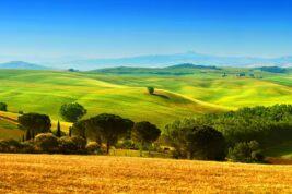 Il clima migliore dove vivere in Italia
