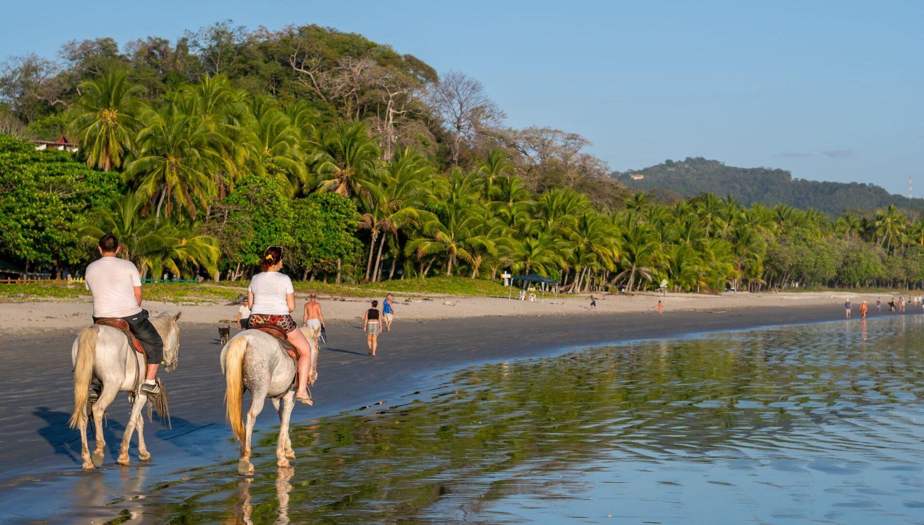 Investire in Costa Rica