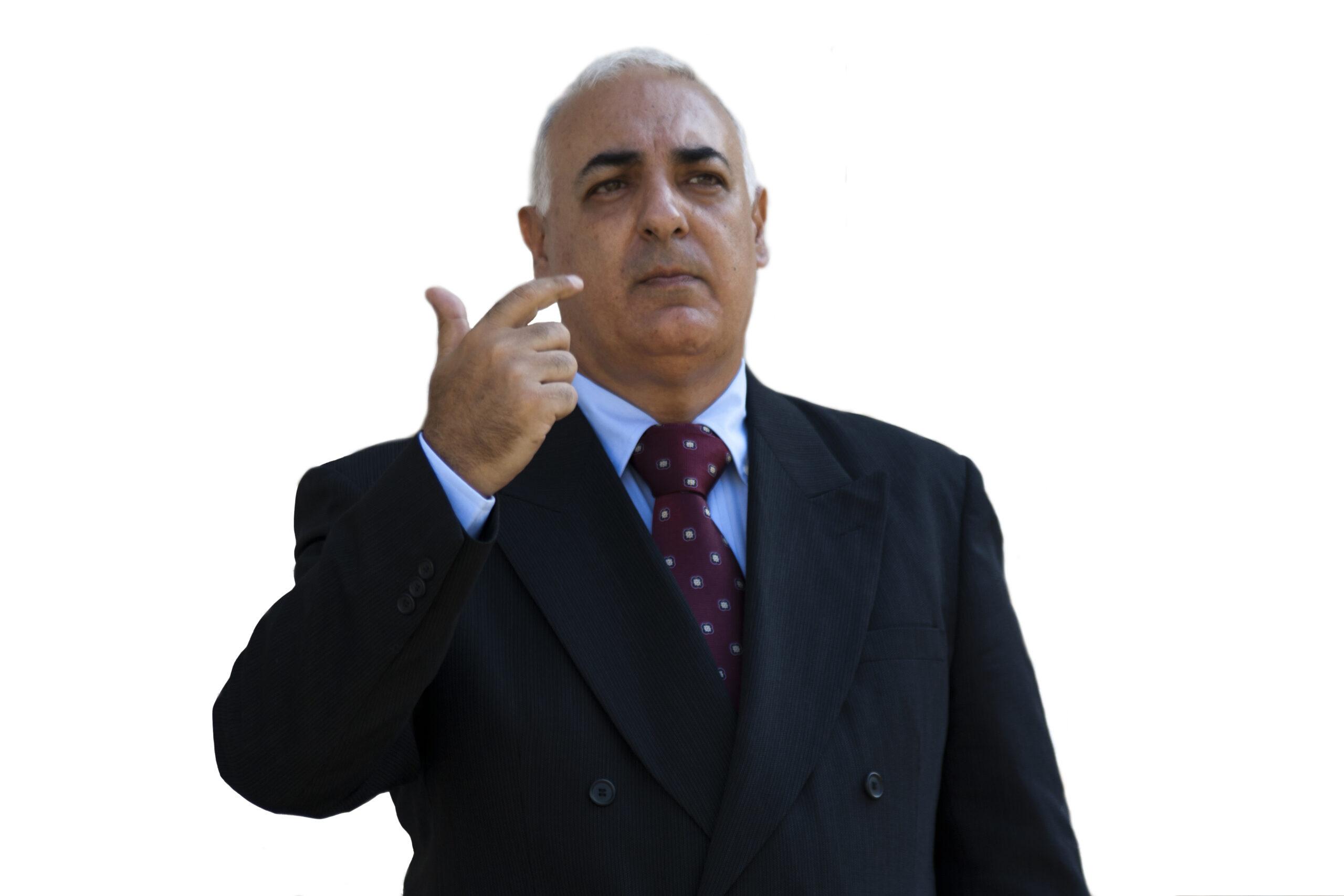 Giovanni Caporaso Gottlieb