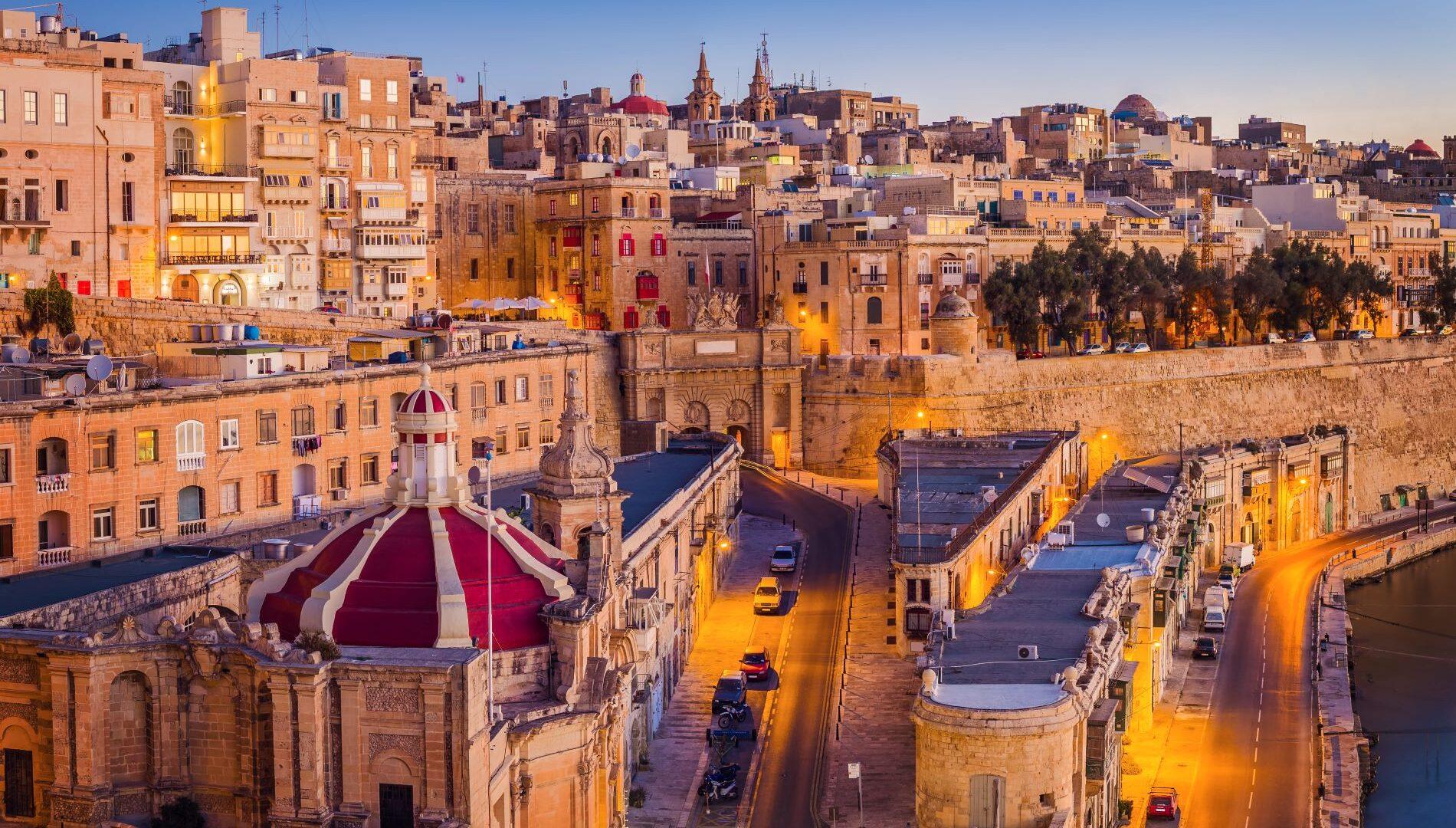 Lavorare nel gaming a Malta