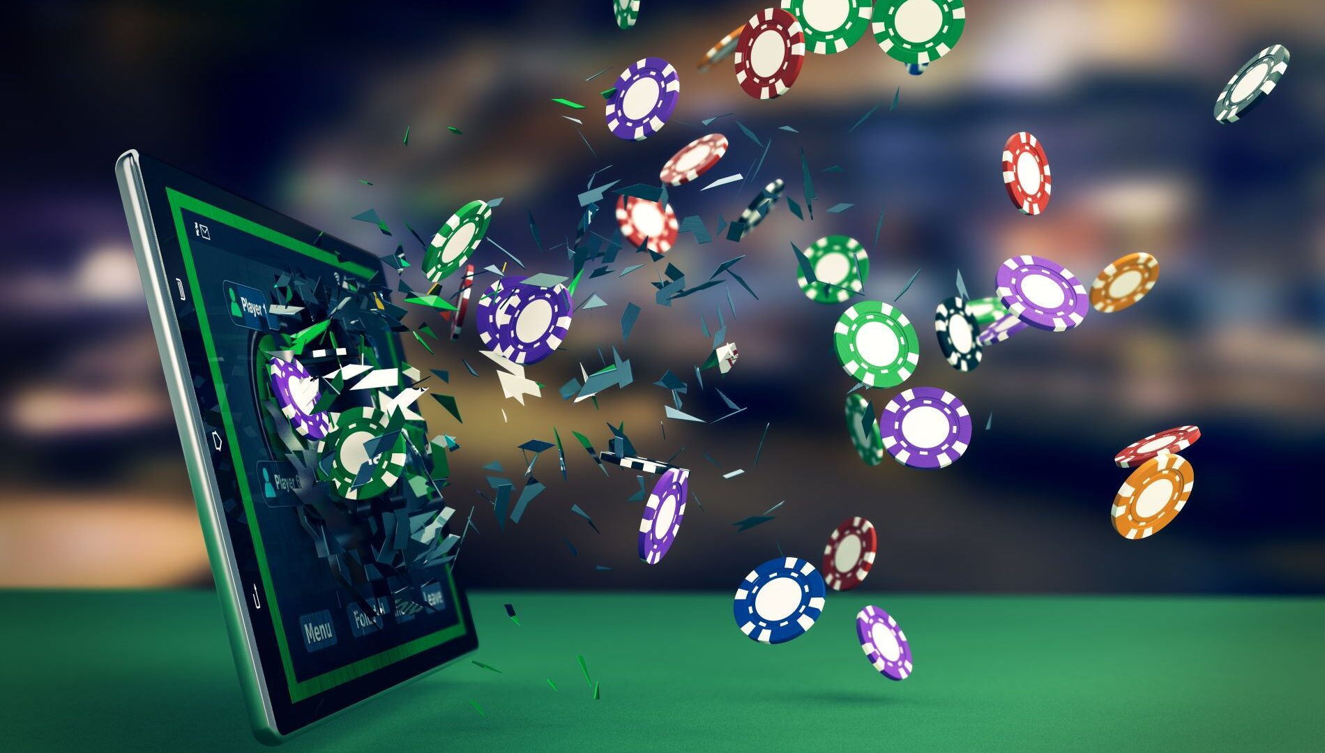 Casino online e gioco responsabile