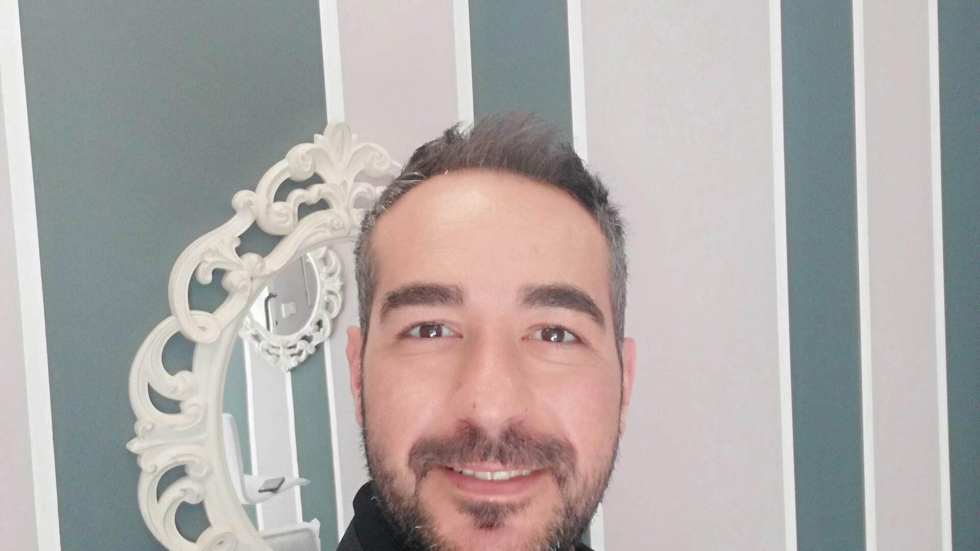 Sergio Mannina parrucchiere malta