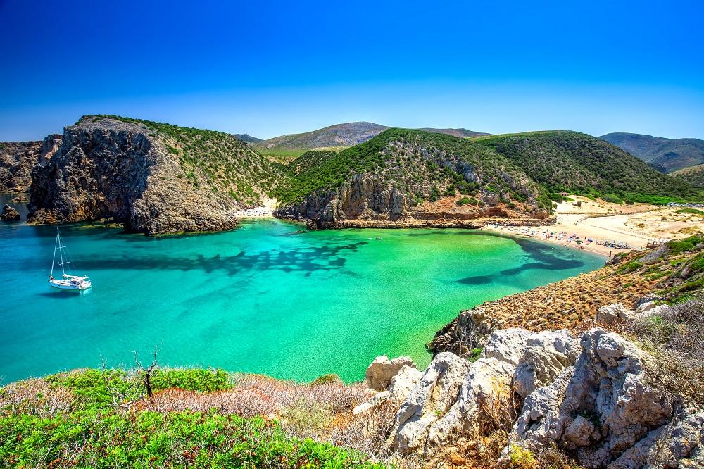 Dove si Vive Meglio in Italia al mare: SARDEGNA