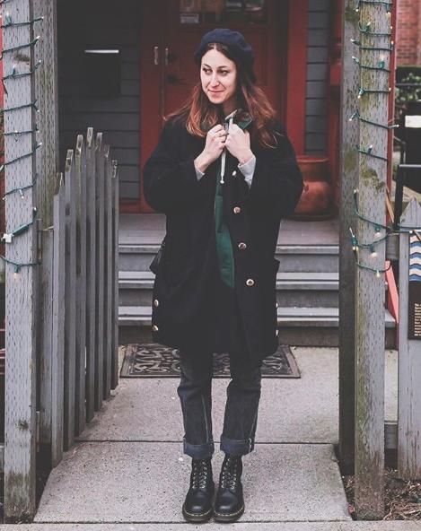 Giulia Spagni: la mia nuova vita in Canada