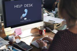 Digital Help Desk