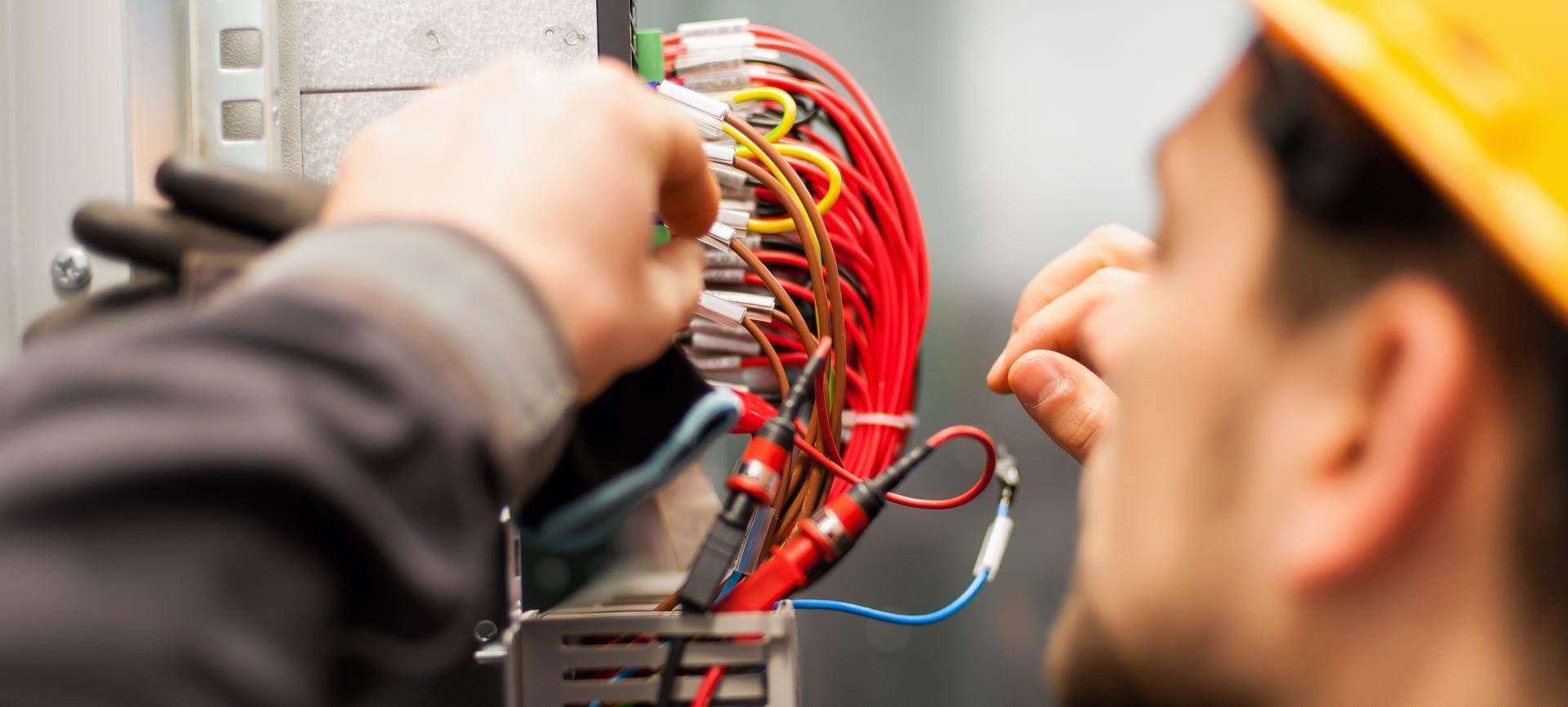 Lavorare come elettricista all'estero