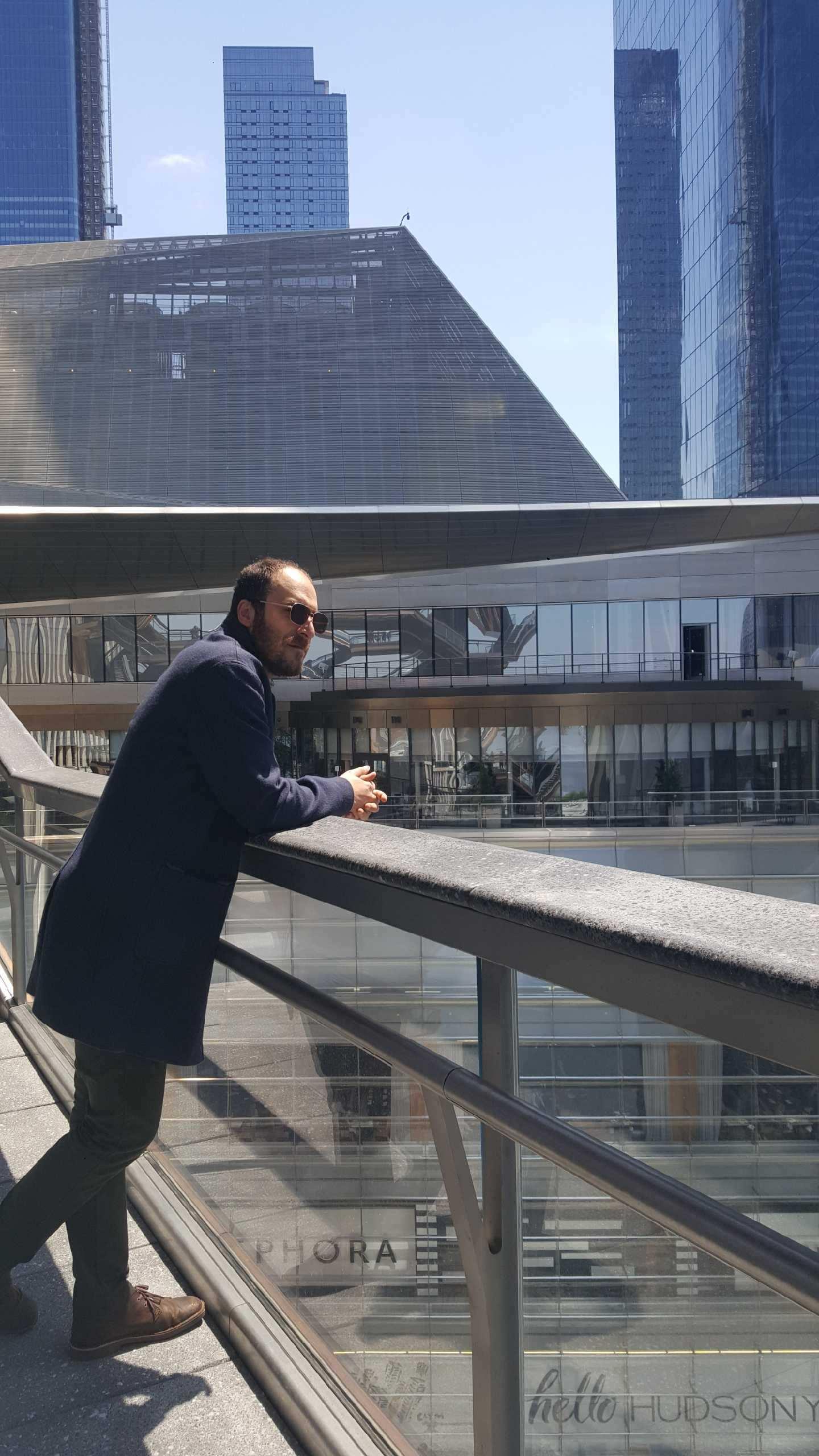 francesco new york