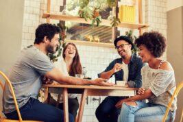 L'arte di ascoltare gli altri