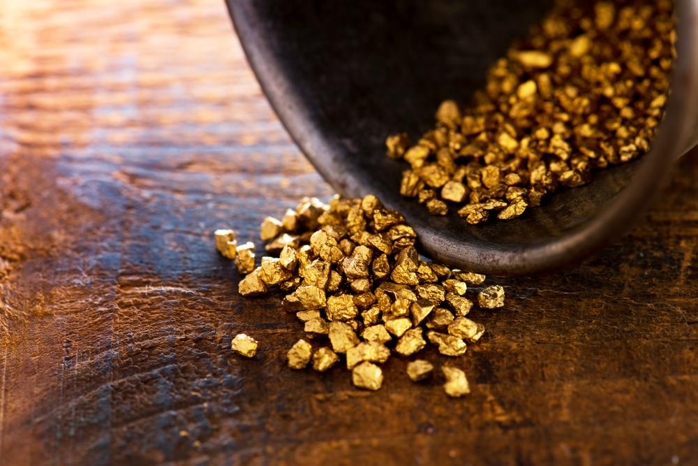 Dove cercare l'oro in Italia: dai fiumi alle spiagge