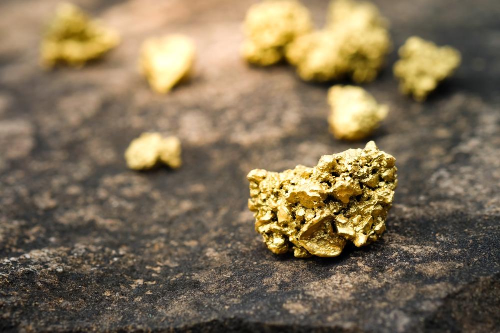 oro dove cercarlo
