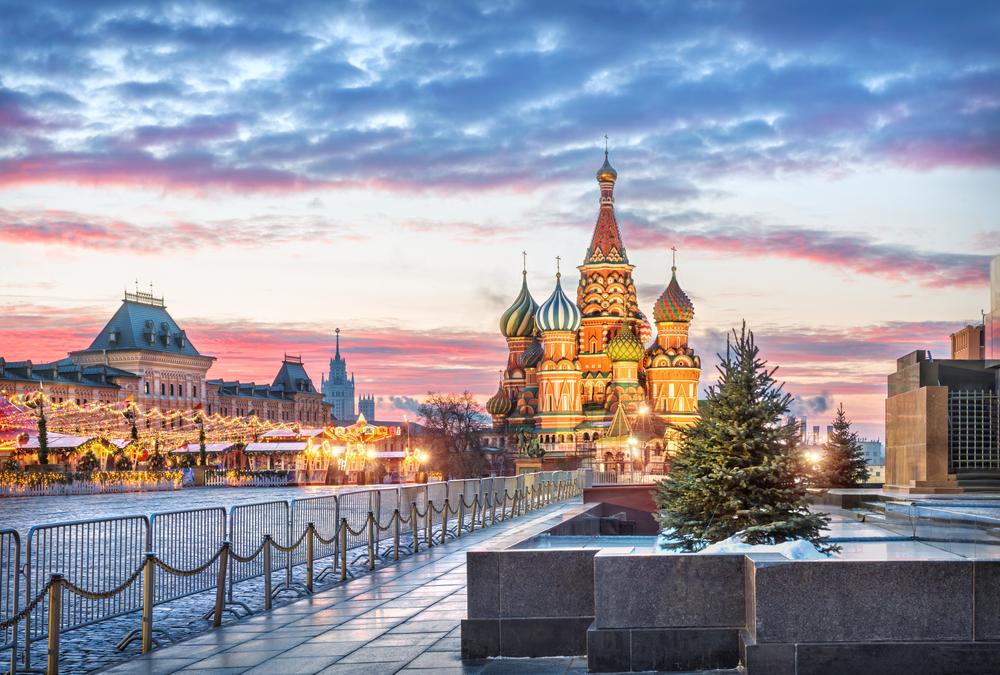 vaccino covid 19 russia