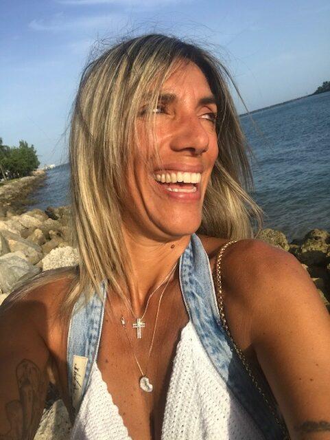 Federica Cattani, guida italiana a Miami