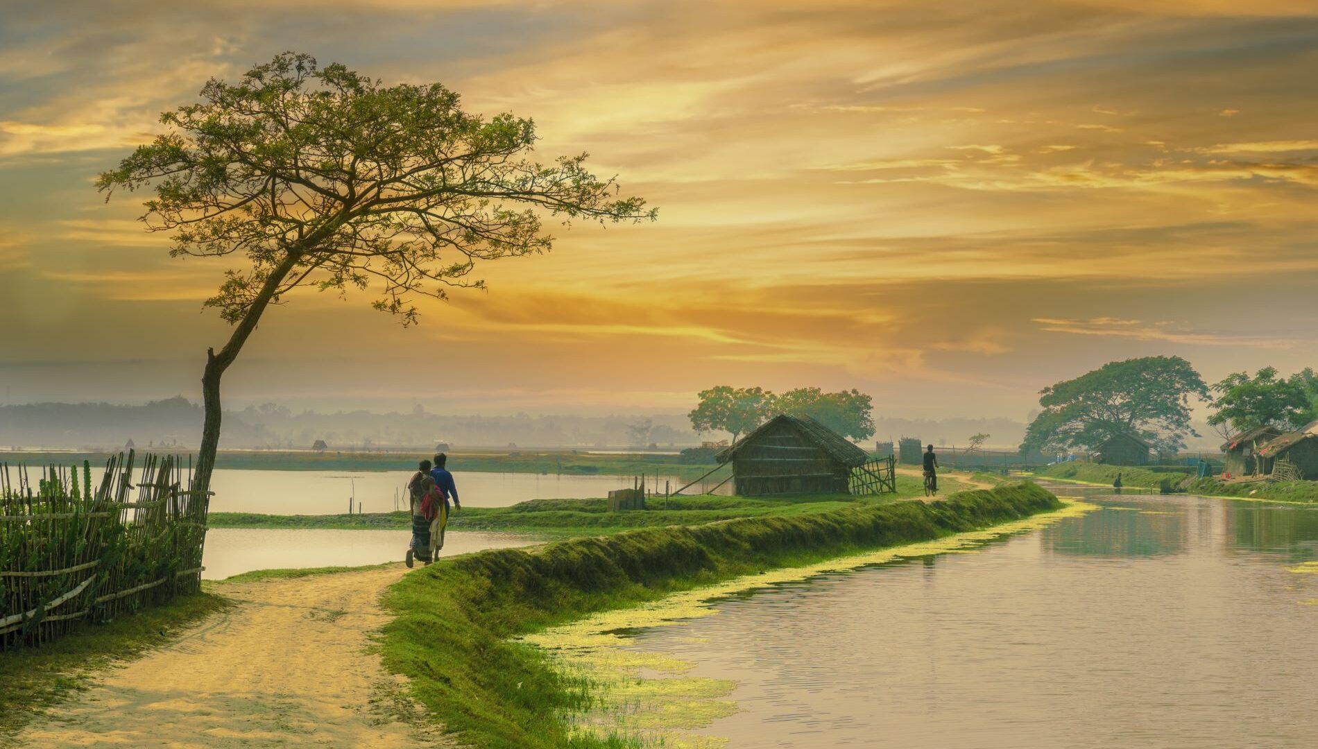 Vivere in Bangladesh